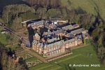 Aerial Photography of Bulstrode, Buckinghamshire
