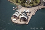 Sydney Opera House and Harbour Australia