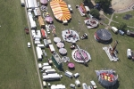 aerial-photography-fairground-and-circus-in-london-england-andrew-holt-aerial-photography-photograph